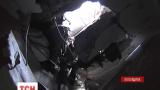 Боевики из Града обстреляли жилые дома в Попасной