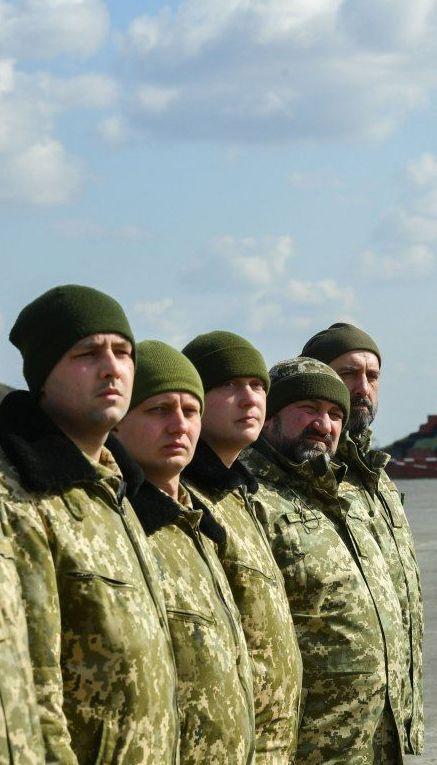 """""""Не тот уровень, что мы хотим"""": главнокомандующий ВСУ рассказал о финансировании армии"""