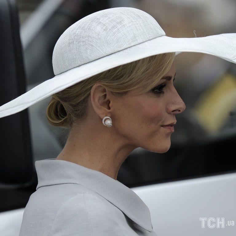 Шарлин нашлась: дворец выпустил заявление о том, где находится княгиня Монако