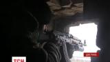 Українські військові продовжують обороняти Донецьке летовище