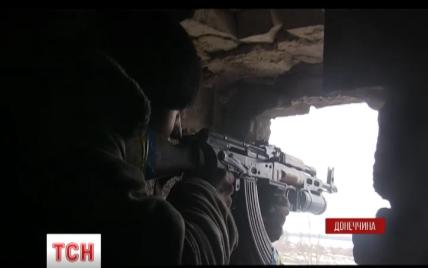 Бойовики вже застосовують проти сил АТО потужну зброю, появу якої прогнозували лише навесні