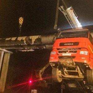 Строители Керченского моста оставили десятки тысяч людей без отопления