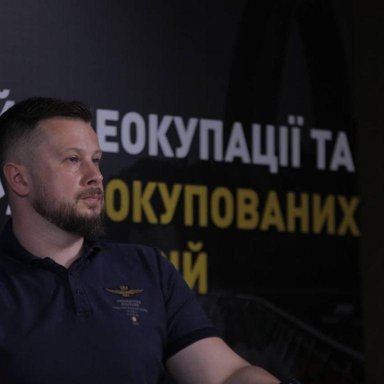 Уряд отримає план деокупації Білецького-Кривоноса