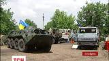 На базе «Торнадо» проводят все процедуры по расформированию батальона