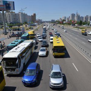 Восени паркуватися в заборонених місцях Києва буде дуже дорого – Кличко