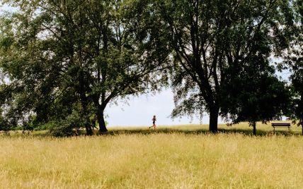 В первый день августа будет царить жара, но местами ожидаются дожди: прогноз погоды в Украине на воскресенье