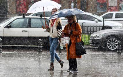 Лето не спешит радовать теплом: в четверг, 3 июня, в Украине будет ветреная и дождливая погода