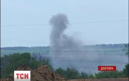 Боевики почти два десятка раз обстреляли украинских военных. Дайджест АТО