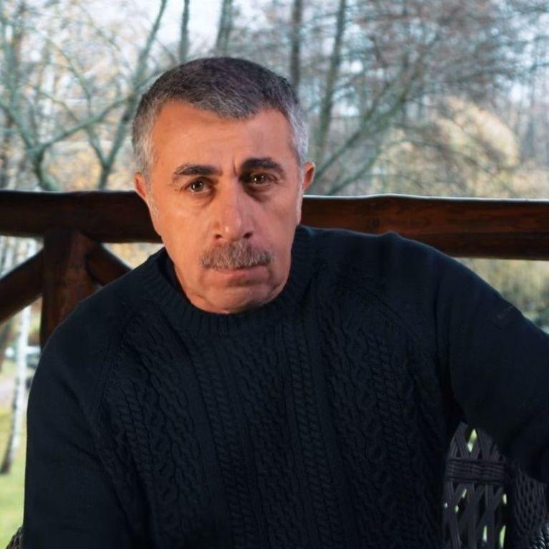 Лечение коронавируса: Комаровский рассказал, чем опасна потеря обоняния и что делать