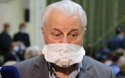 Реабилитация первого президента Украины в Германии: в каком состоянии находится Кравчук