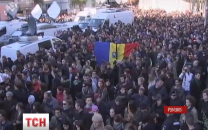 У Бухаресті зросла кількість загиблих від вибуху в нічному клубі