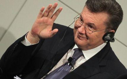 Святошинский суд допросит Януковича по скайпу