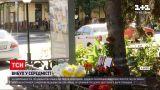 Новости Украины: вероятный теракт - ТСН ждет официальные комментарии по взрыву авто в центре Днепра