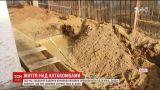 Жители частного сектора на Одесчине боятся погибнуть под обломками собственных домов