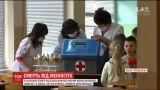 От вирусного менингита на Прикарпатье умер девятиклассник