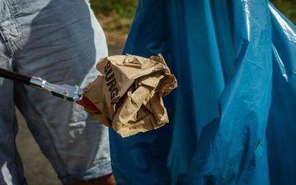 Львов обещают полностью очистить от мусора за 5-7 дней
