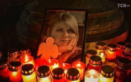 Убийство Екатерины Гандзюк: главных подозреваемых арестовали на два месяца