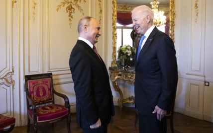 Кібератаки з території РФ: Байден заявив, що США можуть у відповідь атакувати російські сервери