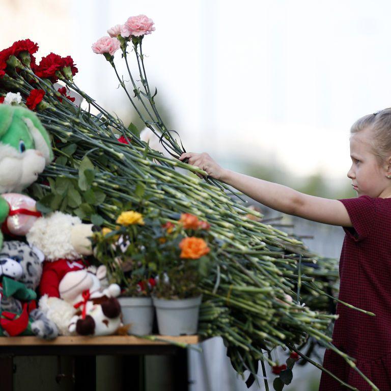 """""""Військово-польова хірургія в міських умовах"""": казанські медики розповіли, як рятували поранених дітей"""