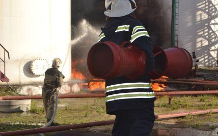 Спасатели предупредили о чрезвычайной пожарной опасности на Киевщине