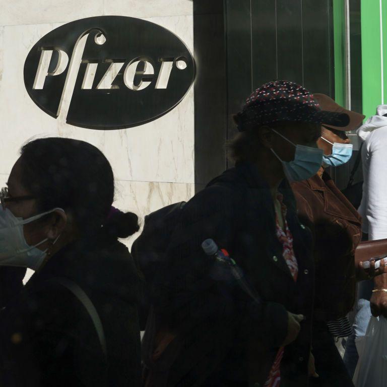 Великобритания одобрила вакцину от коронавируса: вакцинация начнется со следующей недели