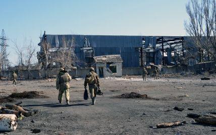 Боевики убили двух украинских военных под Авдеевкой
