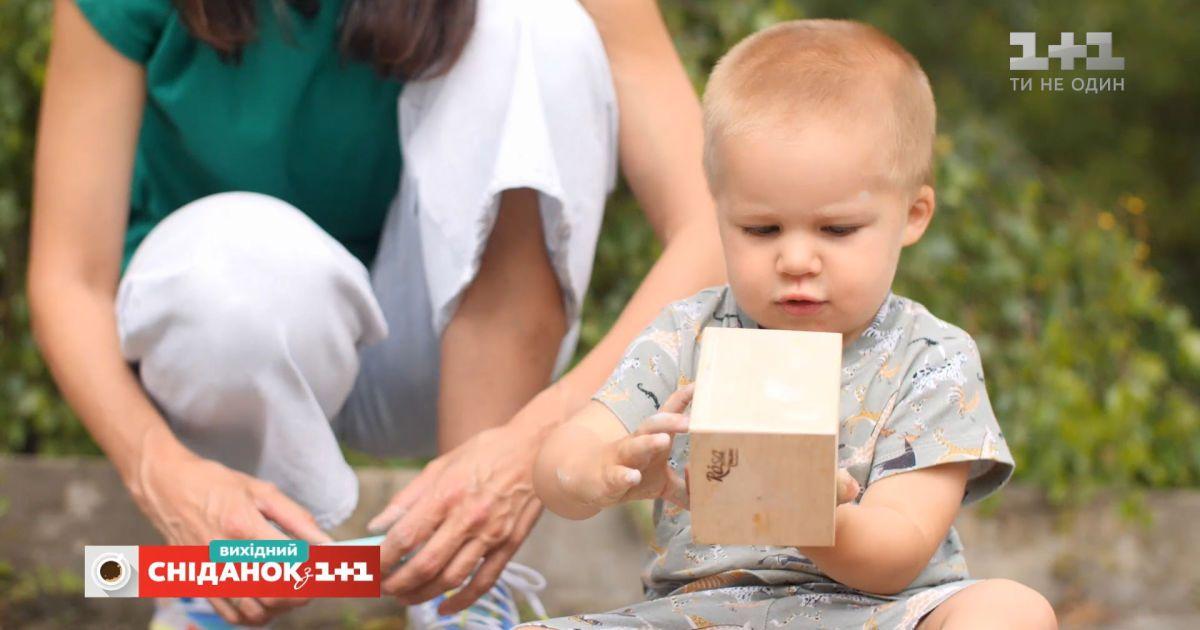 Учим ребенка считать – Дневник мамы