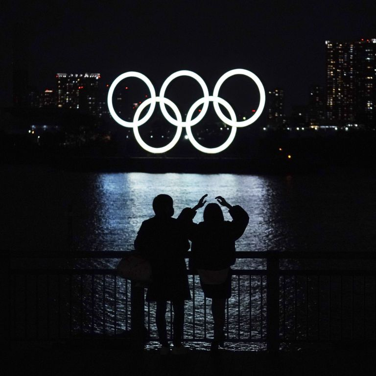Олімпійські ігри в Токіо можуть пройти без глядачів: прем'єр-міністр Японії назвав умову