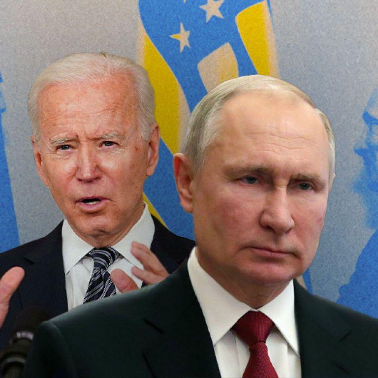 """""""Америка знову в грі"""": Байден розсекретив, що скаже Путіну під час зустрічі"""
