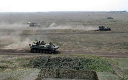Сутки без потерь и выстрелы боевиков возле Авдеевки. Карта АТО