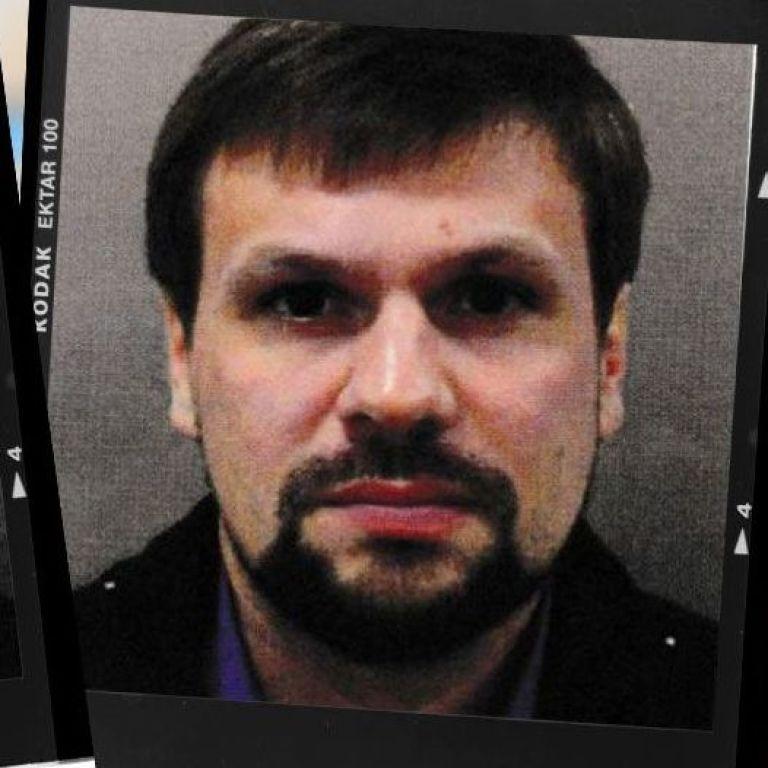 Горезвісні російські шпигуни Петров і Боширов тепер працюють в Кремлі - Bellingcat