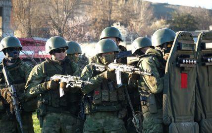 Біля Світлодарської дуги розгортає сили спецназ РФ, у повній секретності готують диверсії — Тимчук