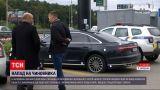 Новини України: що відбувається на місці обстрілу автомобіля Сергія Шефіра