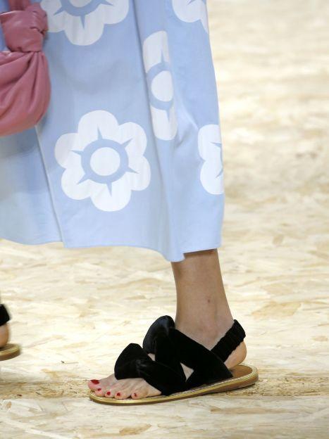 Коллекция Miu Miu прет-а-порте сезона весна-лето 2020 / © East News