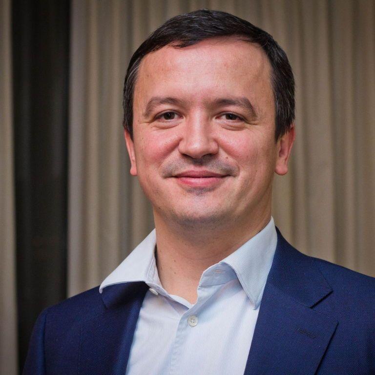 Рада звільнила міністра економіки Ігоря Петрашка