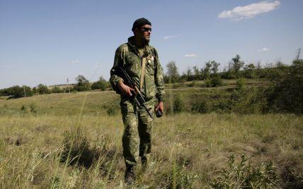 """Боевики """"ДНР"""" накрыли огнем из гранатометов позиции бойцов АТО в районе Зайцево"""