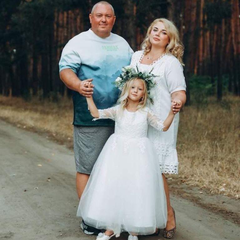В ДТП на Херсонщине погиб свободовец Эдуард Жмутский с женой и младшей дочерью