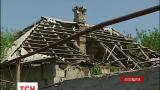 Трое украинских военных получили ранения в результате ночного обстрела города Счастье
