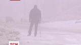 Двоє людей стали жертвами зимової бурі у Східному Середземномор'ї