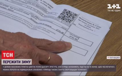 Дорогоцінне тепло опалювального сезону: як українці збираються пережити зиму