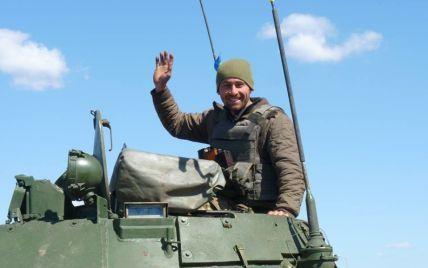 За минувшие сутки потерь среди военных не было – штаб АТО