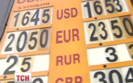 Нацбанк не збирається скасовувати обмеження на купівлю валюти