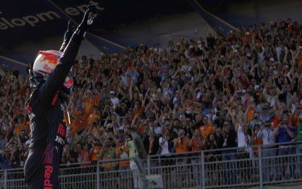 """Гран-при Нидерландов """"Формулы-1"""": Хэмилтон потерял лидерство, сын российского миллиардера до финиша не доехал"""