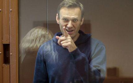 """""""Не найкращі умови для життя"""": Путін прокоментував справу Навального"""