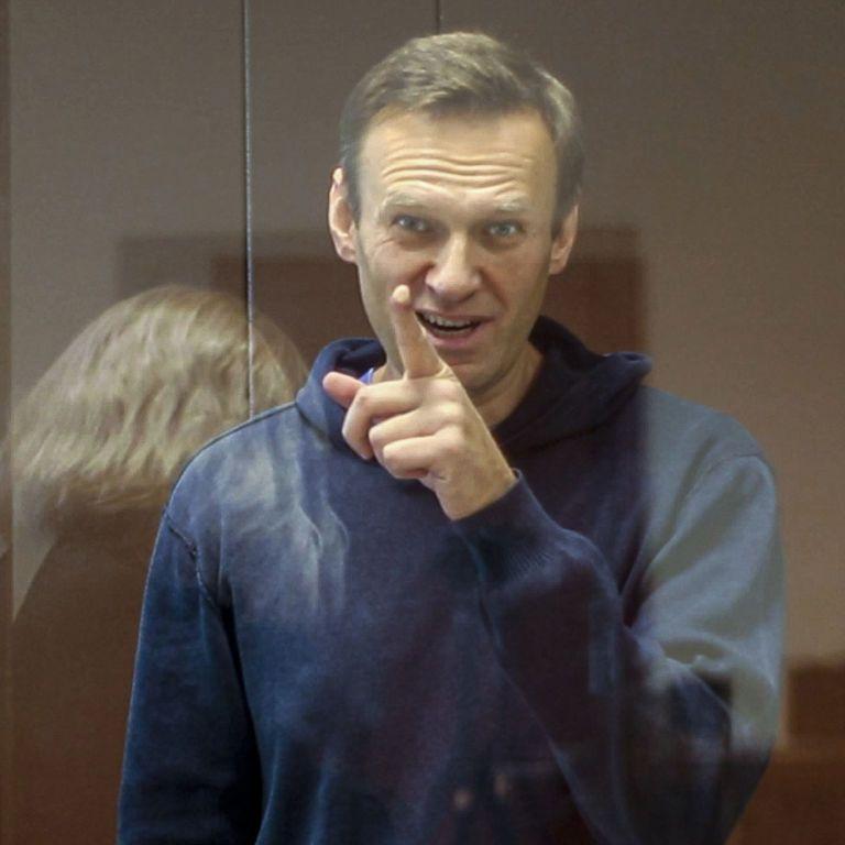 США готують нові санкції проти Росії через Навального