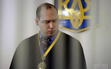Верховный суд разрешил арестовать трех скандальных судей Печерского суда - депутат