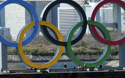 В Токио стартуют Олимпийские игры: интересные факты о нынешних соревнованиях и наших спортсменах