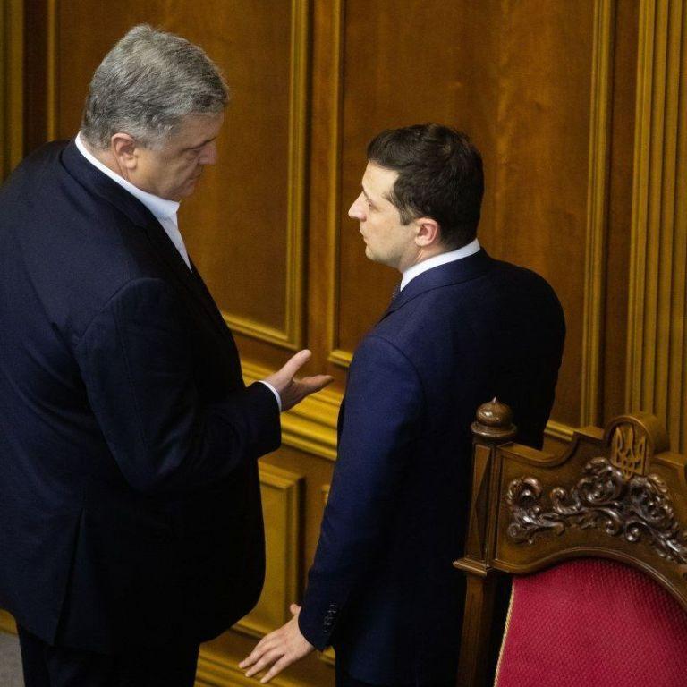 Кого украинцы выбрали бы президентом, если бы выборы состоялись в ближайшее время: новый рейтинг