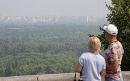 Помста природи та зміна клімату: екологи розказали, чому в Україні стались пилові бурі
