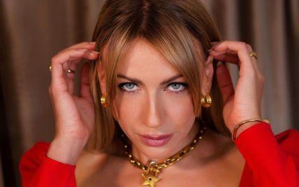 Обиженная Леся Никитюк искусно ответила на обвинения Дурнева, что она некрасивая из-за роста